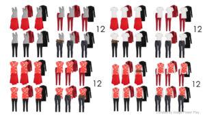 Capsule Wardrobe for Women